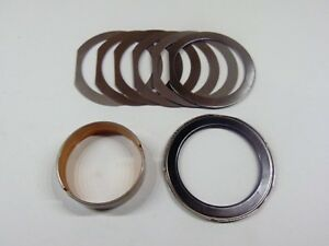 Th400 Turbo 400 Transmission Case Thrust Bearing Kit