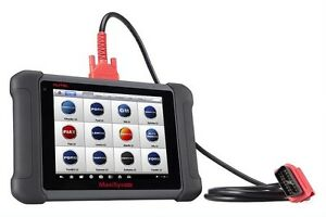 Us Original Autel Maxisys Ms906 Auto Diagnostic Scan Tool Free Shipping New