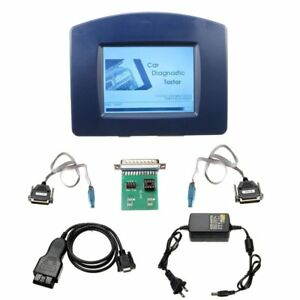 Main Unit Of Digiprog 3 Odometer Programmer V4 94 With Obd2 St01 St04 Cable Xt