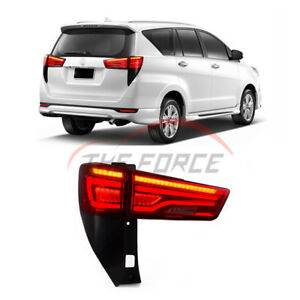 16 17 Truck Parts Accessories Replacement Lamp For Toyota Innova Tail Light Led