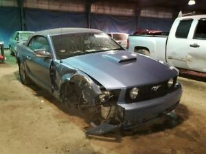 Air Cleaner 4 6l 3v Excluding Shelby Gt Fits 05 09 Mustang 616980