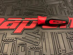 New Snap On Red Soft Grip Awl Sg4asab