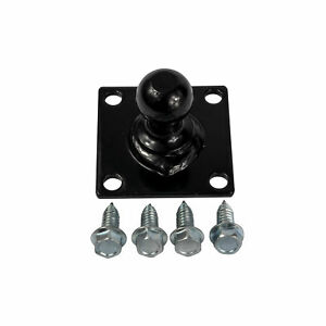 Bulletproof Hitches 1 1 4 Trailer mounted Sway Control Ball