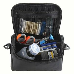 Fiber Optic Tool Kit Fiber Cleaver Optical Power Meter 1mw Tester Scissors 2k