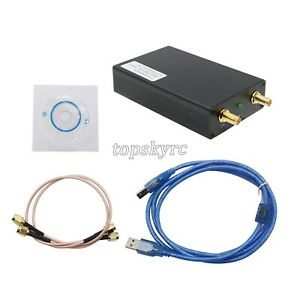 35m 4 4g Usb Sma Signal Source Generator Simple Spectrum Analyzer Sag4400l Top