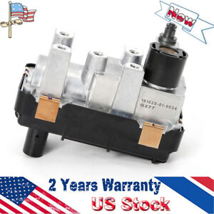 6nw009420 Turbocharger Electronic Actuator Fit For Mercedes Chrysler Jeep Dodge