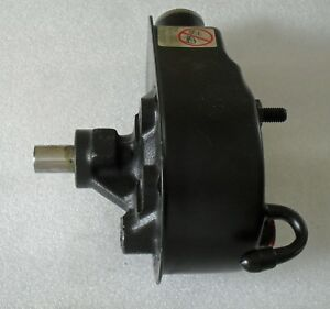 Gm 7839818 Power Steering Pump No Cap