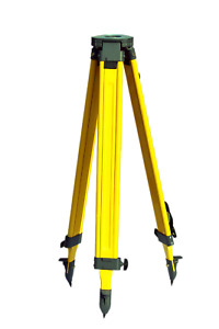 New Wooden Lieca Style Tripod For Survey Instrument Total Station Level