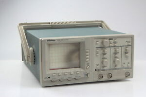 Tektronix Tas465 100 Mhz Two Channel Oscilloscope Tas 465 2
