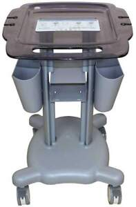 Deluxe Trolley Cart Km 6 For Sonoscape A6 Portable Ultrasounds Keebomed