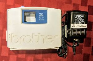 Brother P touch Pt 1500pc Label Thermal Printer