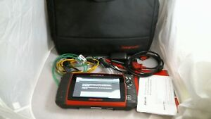 Snap on Modis Ultra Diagnostic System Model Eems328 Bundle