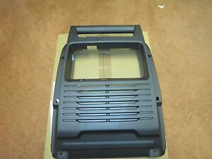 Honda Eu3000i Handi Front Cover Oem Genuine Part Fits Eu3000i Inverter Generator