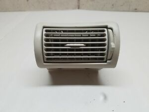 1994 98 Ford Mustang A C Heater Dash Vent White Rh Passenger Side 95 96 97