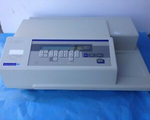 Molecular Devices Spectramax 250 Microplate Reader With Softmax Pro Software