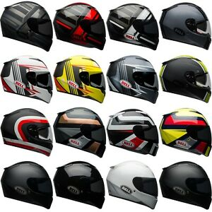 Bell RS-2 RS2 Street Motorcycle Helmet - CHOOSE COLOR & SIZE