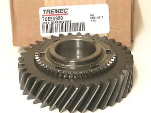 Mainshaft Reverse Gear Fits Tr6060 T56 Magnum Transmission Tuee5920