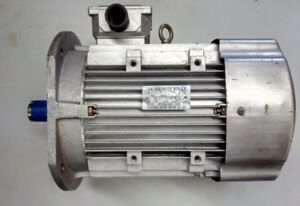 Fhaoqing Fuwei y132m 2 Three Phase Induction Motor 3 420 Max Rpm 10kw hp