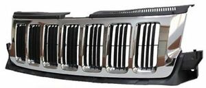 Grille Jeep Grand Cherokee 2011 2013