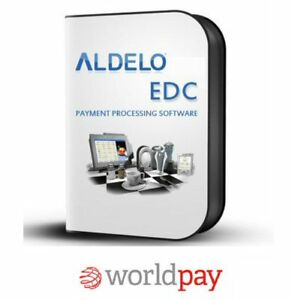 Aldelo Edc Credit Card Processing Software Purchase World Pay