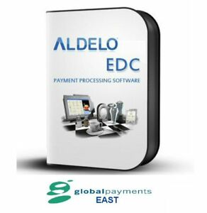 Aldelo Pos Edc For Integrated Credit Card Processing Global East