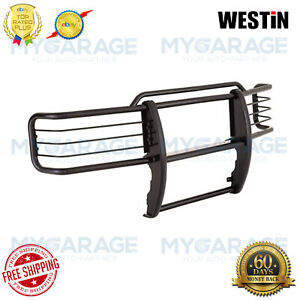 Westin For 01 05 Ford Ranger 01 10 Mazda B series Sportsman Grille Guard 40 0885
