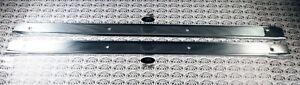 1968 1972 Gm A Body Door Sill Scuff Plates W Body By Fisher Tag