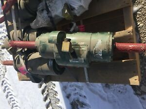 Slurry Pump Bearing Assembly Me8 Weir warman