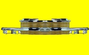 New Grille Chevrolet Pickup Blazer And S10 1998 2004