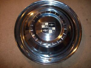 1956 56 Studebaker Champion Commander 15 Hubcap Wheel Cover