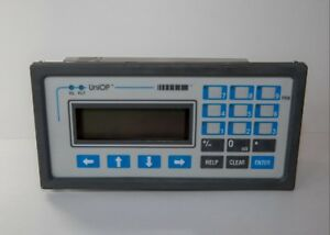 Uniop Md02r 04 0045 33 A Fw 32 4 22 Hmi Interface Panel