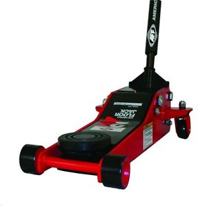 2 Ton Low Rider Floor Jack Int200t Brand New