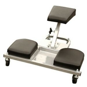 Knee Saver Work Seat With Tool Tray Key78032 Brand New