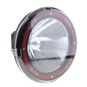 9 100w 12v Hid Xenon Jeep Truck Flood Work Light Suv Fog Driving Red