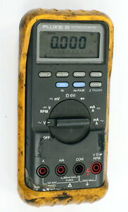 Fluke 86 Automotive Multi Meter