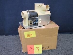Wascomat Fl124 Fl184 Depend o Drain Valve Lr47561 Washer Pump Extractor New