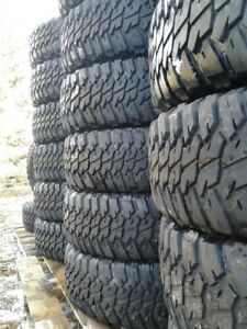Goodyear Mtr 37x12 5r16 5 Off Road Military Humvee Tire 60 To 70 Treads