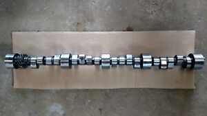Comp Cams Bbc Solid Roller Cam 11 734 9 748 715 Lift 278 286 Duration Chevy