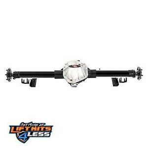 G2 Axle Yjrjr456e Rock Jock Dana 60 Axle Assembly For 1987 1995 Jeep Wrangler Yj