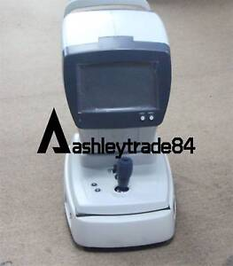Ophthalmic Autorefractor Keratometer 7 Touch Screen Fa6500 Auto Refractometer