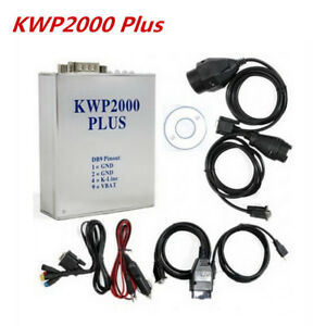 Obd2 Kwp2000 Plus Ecu Engine Tune Remap Flasher Chip Tuning Kit Diagnostic Tools
