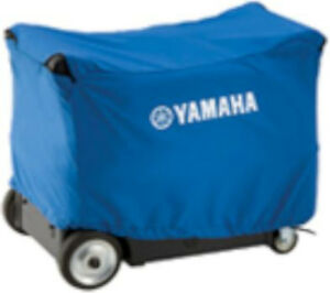 Genuine Yamaha Generator Cover Fits 6300w Ef 6300iseb Ef 6300isde Vehicles