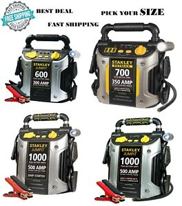 Battery Jump Starter Air Compressor In Stock | Replacement