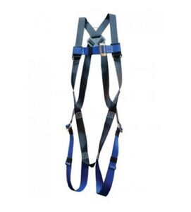 New Elk River Harness Lanyard S xl 48103 Free Shipping