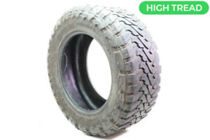 Used Lt 35x12 5r20 Toyo Open Country Mt 125q 11 5 32