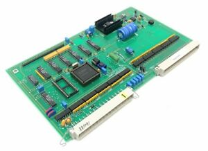 Mbm Oem Part Pcb Controller For Plockmatic 8800 P n G881091