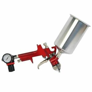 1 3 Mm Hvlp Gravity Feed Spray Gun