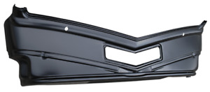 47 54 Chevy Gmc Advanced Design Truck Upper Front Vent Cowl Patch Panel