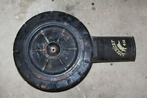 Vintage Original 1962 Buick Lesabre 401 Nailhead 410 Wildcat Air Cleaner Assembl