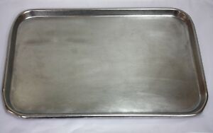 Polar Ware Stainless Steel 19f Instrument drying Tray 285gs